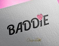 Baddie Rebrand