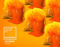 Pantown - Covfefe