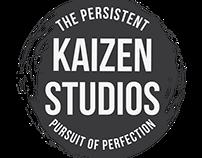 Branding with Kaizen Studios 2015