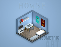 Isometric Art #1