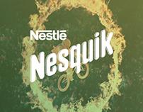 Nesquik: Nourishing Possibility