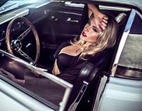 Mustang Bella
