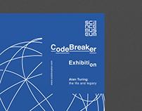 CodeBreaker Exhibition