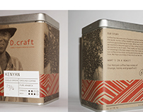 D.Craft Coffee | Directly Traded Coffee