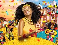 Carnaval Recife - Plano B