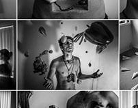 METAMORPHOSIS - Photo editing