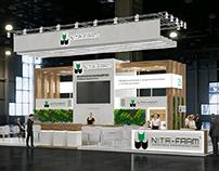 Nita-Farm - Зерно Комбикорма Ветеринария 2018