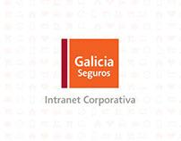 Galicia Seguros - CAC