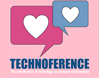TECHNOFERENCE