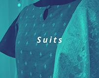 Suits~