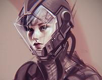 Mars Civilization 2120s