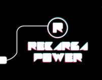 Recarga Power - Chamada
