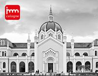 Academy of Fine Arts Sarajevo - IMM Cologne 2013