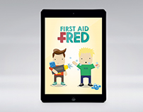 The Creative Conscience Awards - First Aid Fred