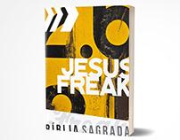 Bíblia Sagrada Jesus Freak