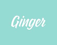 Ginger Juice Bar