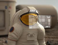 Adobe + NASA 50th Anniversary Submission