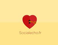 Echo Saint Valentin