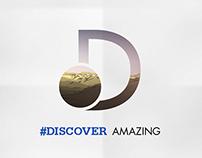 Discover Amazing