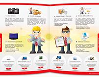 Computer Wizkid Brochure