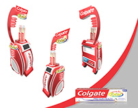 Colgate Total Trolly