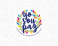 Diseño Social - Yo Soy Paz