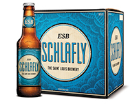 Schlafly | Packaging