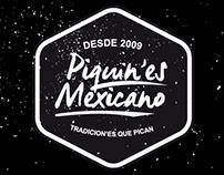 Piquin'es Mexicano