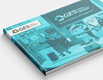 GES Brand Guide