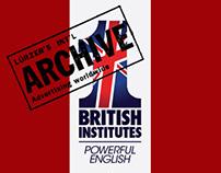 British Institutes, 2015 | Advertising Campaign