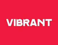 Vibrant | Branding