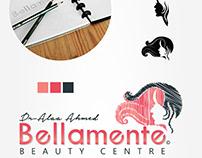BELLAMENTE Spanish Logo