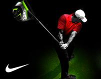 NIKE Golf Tiger Woods // Trollbäck + Company