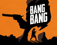 BANG BANG Exhibition