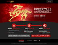 Casino Tournament Promo (2013)