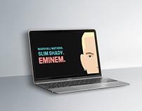 Eminem - My Story