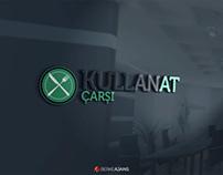 Kullan At Logo Tasarım