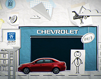 Mansour Chevrolet