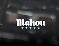 Mehequemahou // Mahou 5 estrellas