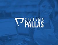 Sistema Pallas -Software de Automação Comercial (Marca)