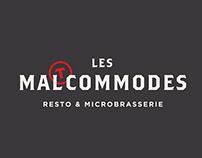 Les Maltcommodes - Image de marque