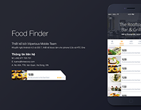 Food Pinder