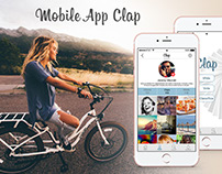Mobile App Clap