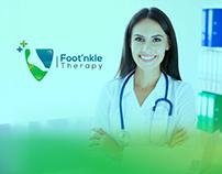 Foot'nkle Branding
