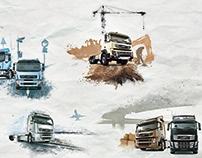 Volvo - Picture Series