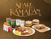 McDonald's Ramadan 2015 - Share the Spirit of Ramadan