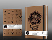 """""""Bitácora de Viajes"""" Design for Filetelab Studio"""