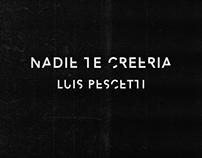 Narrativas transmedia - Book Trailer: Nadie te creeria