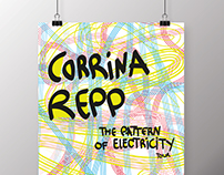 Corrina Repp // A3 poster + FB cover