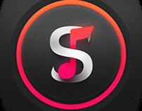 App Design ( IOS )